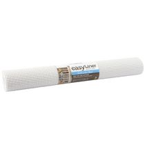 Duck Brand Select Grip™ Easy Liner® White, 20 in. x 6 ft. roll