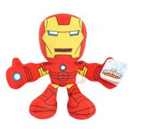 Marvel SHA Small Superheroes Ironman Toy