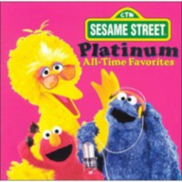 Sesame Street - Platinum All Time Favorites