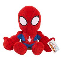 Marvel Medium Plush Toy - Spiderman