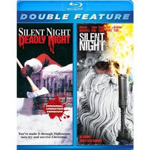 Silent Night, Deadly Night / Silent Night (Blu-ray)