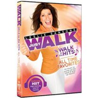 Leslie Sansone: Just Walk - Walk To The Hits: All Time Favorites