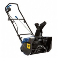 Snow Joe SJ620 Ultra 18-Inch 13.5 Amplifier Electric Snow Thrower