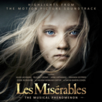 Soundtrack - Les Miserables Soundtrack