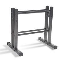 """CAP Barbell 24"""" Fitness Utility Dumbbell Rack"""