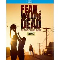 Fear The Walking Dead: The Complete First Season (Blu-ray)