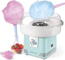 Nostalgia PCM425AQ Retro Cotton Candy Maker, Aqua