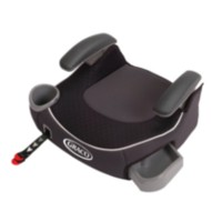 Graco Affix No Back Booster - Davenport