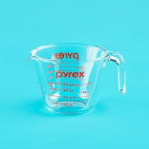 Pyrex® Original's 1-Cup Glass Measuring Cup