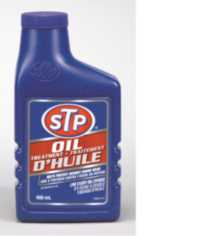 STP® Oil Treatment