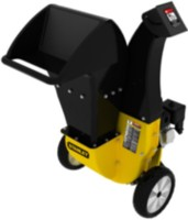 STANLEY 11 hp Chipper Shredder