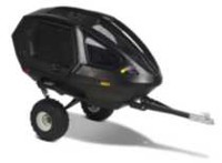 Equinox ATV Conversion Kit for Snowcoach