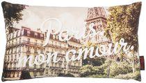 Gouchee Home TOUR DE PARIS Coussin Je t'aime