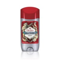 Old Spice Wild Collection Deodorant