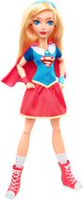 DC Super Hero Girls Supergirl 12-inch Action Doll