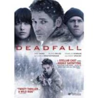 Film Deadfall (DVD) (Bilingue)