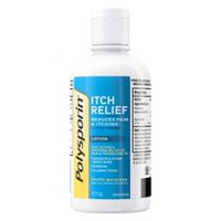 POLYSPORIN® Itch Relief Clear and Cooling Lotion