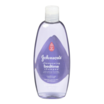 JOHNSON'S Shampooing Natural Lavender Bedtime Shampoo