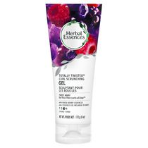 Herbal Essences Totally Twisted Curl Scrunching Gel