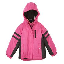 Athetic Works Girls' 3-in-1 Jacket 5