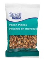 Great Value Pecan Pieces