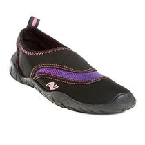 Athletic Works Girls' Lake Water Shoe 2-3