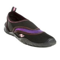 Athletic Works Girls' Lake Water Shoe 13-1