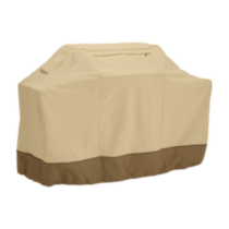 Classic Accessories Veranda Cart Grill BBQ Cover - 73912-RT