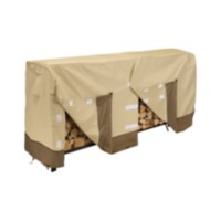 Classic Accessories Veranda Log Rack Cover