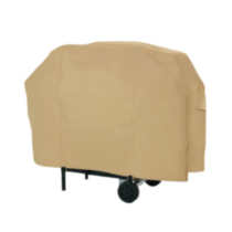 Classic Accessories Terrazzo Cart Grill BBQ Cover - 53942