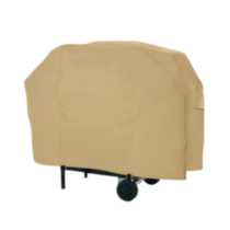 Classic Accessories Terrazzo Cart Grill BBQ Cover - 53952