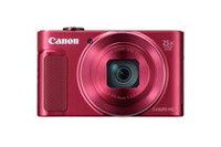 Canon PowerShot SX620 HS Digital Camera RED