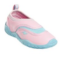 Chaussure aquatique Lake d'Athletic Works pour fillettes 7-8