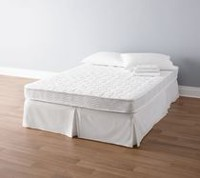 MAINSTAYS 6 in. Innerspring Full/Double Mattress