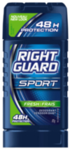Right Guard Sport Deodorant Fresh- 85g