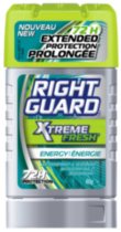 Right Guard Xtreme Fresh Energy, 60g