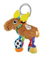 Lamaze Play & Grow - Mortimer the Moose