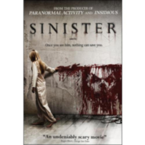 Sinister (Bilingual)