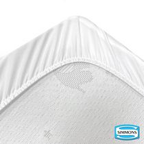 Simmons Quilted Polycotton Mini Matt Protector