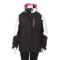 Athletic Works Women's 3-in-1 Jacket XS/TP