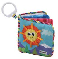Lamaze Play & Grow - Discovery Book