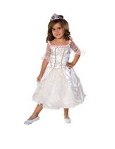 Rubie's Light Up Fairy Tale Princess Child Costume