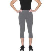 Athletic Works Women's Capri Leggings