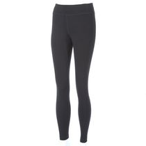 Athletic Works Women's Leggings Black L/G
