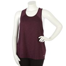 Athletic Works Plus Size Women's Layering Tank 2X