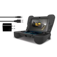 dreamGEAR Nintendo New 3DS XL Power Play Kit
