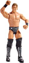 "WWE Wrestle Mania Basic Chris Jericho 6"" Figure"