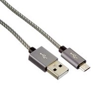 blackweb 10 Ft Premium Micro-USB Cable