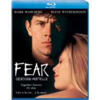 Fear (Blu-ray) (Bilingual)