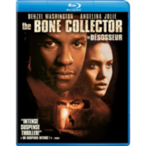 The Bone Collector (Blu-ray) (Bilingual)